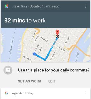 google maps workplace