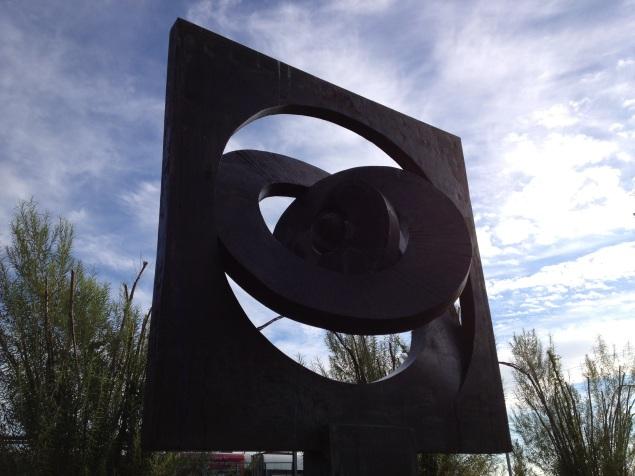 CERN Headquarters, finding the god particle, Geneva, Switzerland