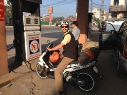 My Motorcycle Diaries - Vietnam